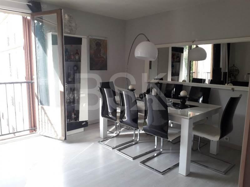 Vente Appartement 3  pièces 53  m², Brie Comte Robert (77170)