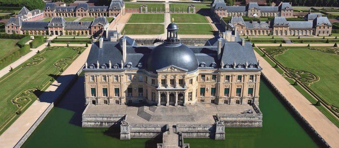 Les secrets du château de Vaux-le-Vicomte le 29 avril 2020 à 22h55 sur RMC Découverte