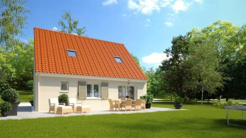 Vente Maison 5  pièces 82  m², Guignes (77390)