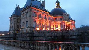 le château de Vaux-le-Vicomte et le parc Georges-Valbon de nouveau accessibles ce week-end