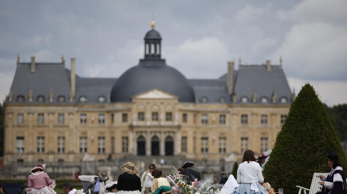 Déconfinement : réouverture très progressive de quelques parcs autour de Paris