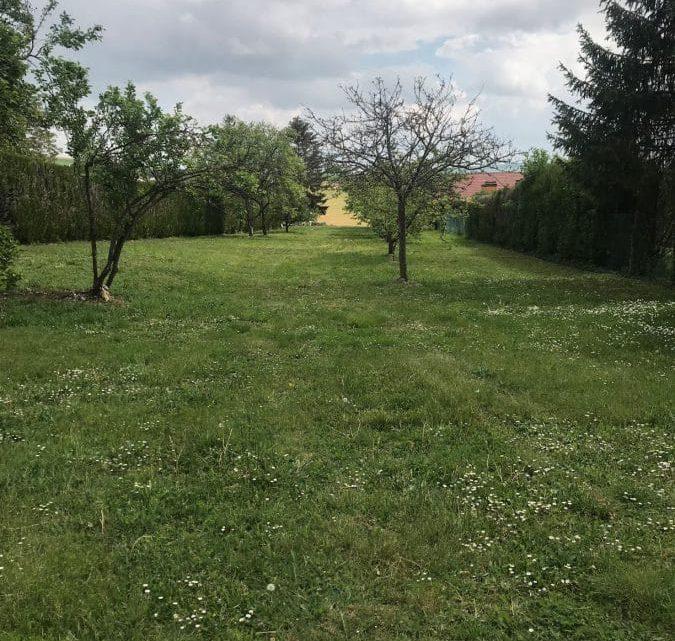 Terrain de 900 m² à Guignes