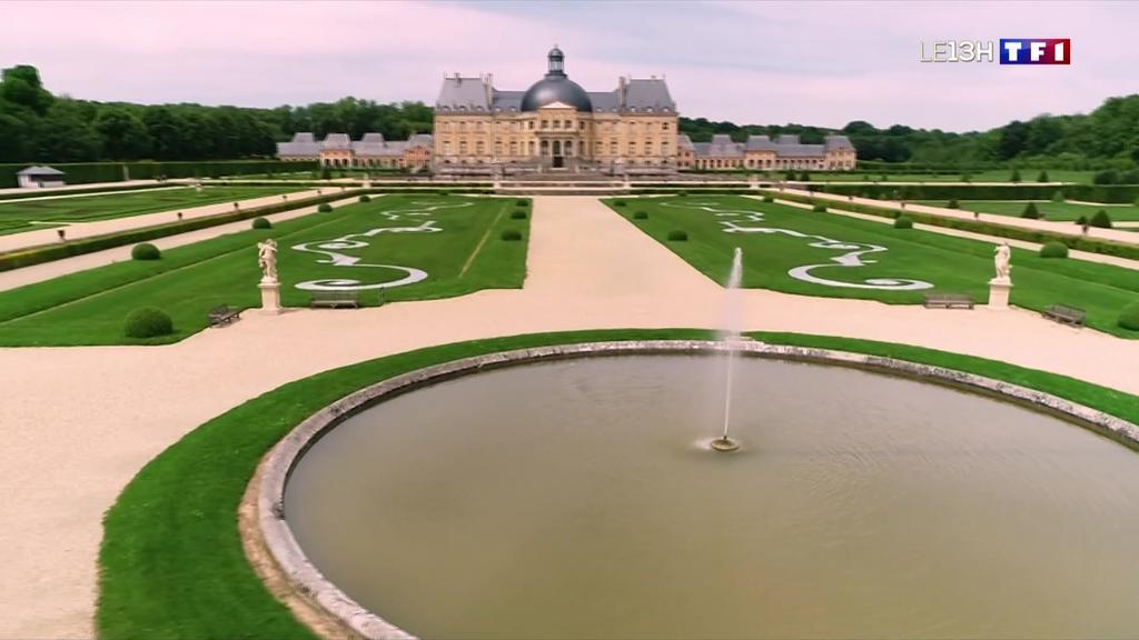 Article similaire à Le château de Vaux-le-Vicomte rouvre au public pour l'Ascension