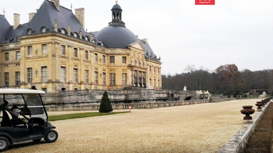 Seine-et-Marne ► Le tourisme fait son retour progressivement