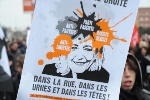 Bilan contrasté du second tour des municipales 2020 pour l'extrême droite