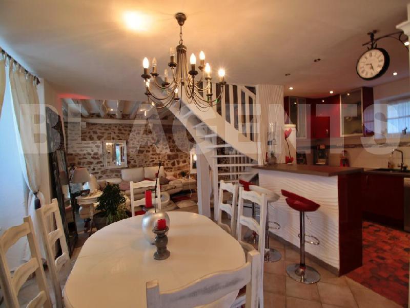 Maison – 5 pièces – GUIGNES Vente appartement ou maison Guignes 77390 petite annonce gratuite