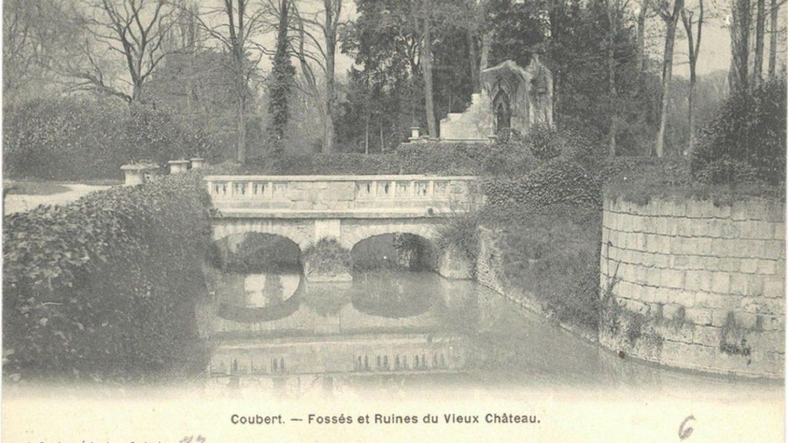 CPA 77 – COUBERT (Seine et Marne)
