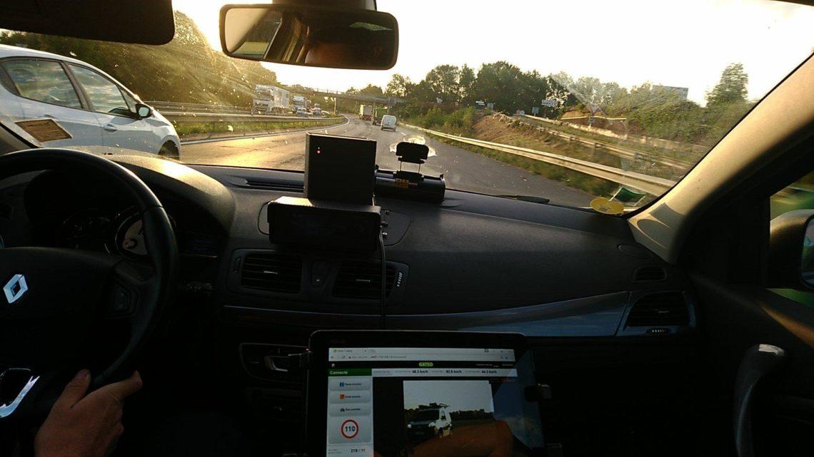 Seine-et-Marne. Vaste contrôle routier de gendarmerie sur la N 4 : 453 excès de vitesse