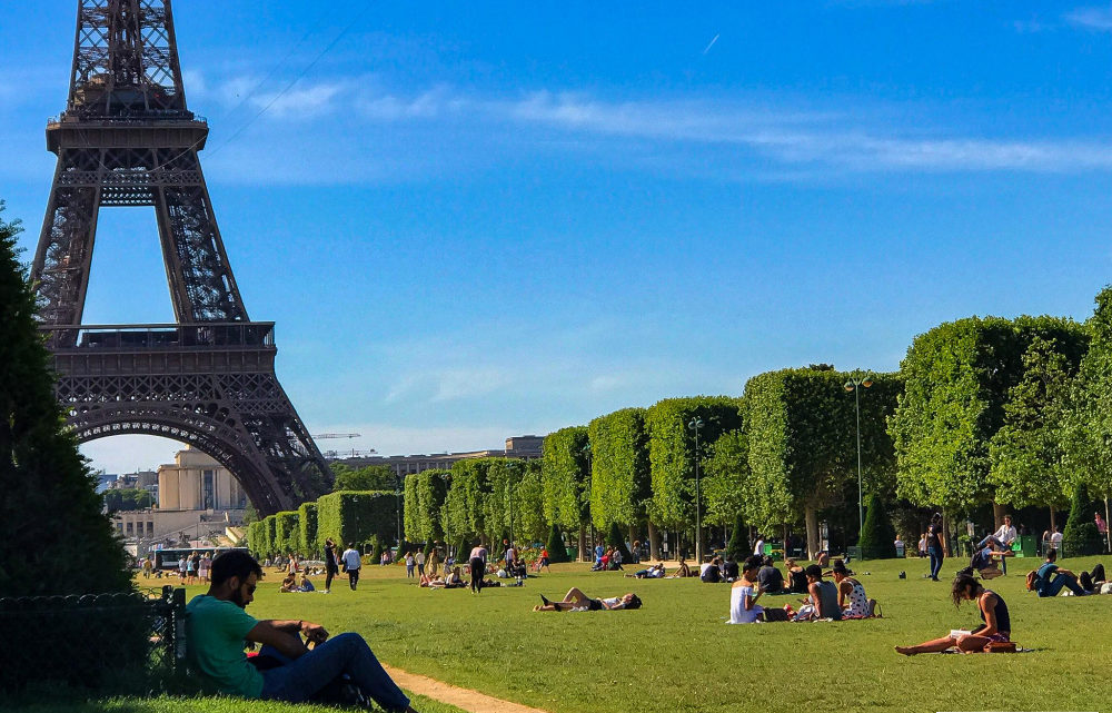 Les bons plans du week end à Paris du 11 au 13 septembre 2020