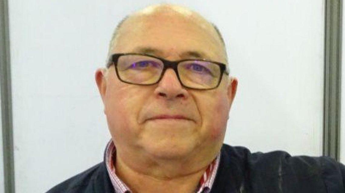 Président des Belles Champenoises à Reims, Michel Touche est mort