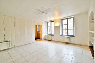 Vente Appartement à BRIE COMTE ROBERT 3 pièces 191000 € 48m² Annonce 1983415