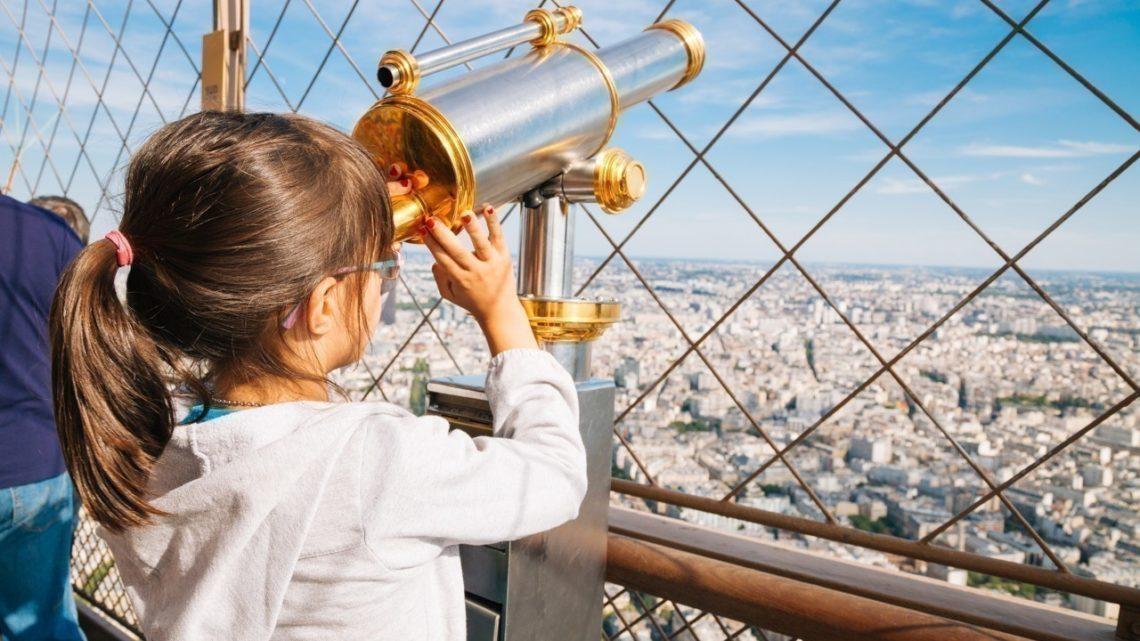 Vacances de Toussaint : que faire à Paris avec les enfants ?