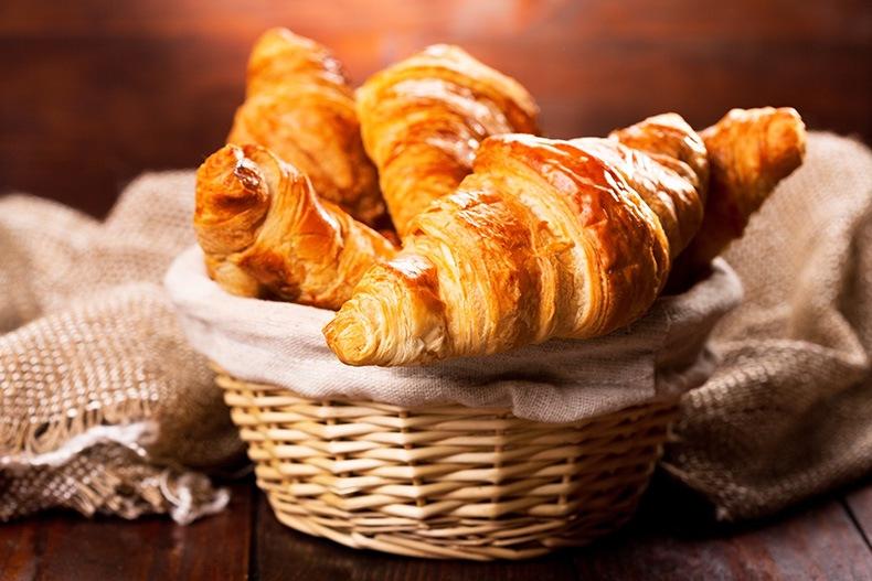 Meilleurs croissants : les boulangeries de Roissy et de Bussy récompensées
