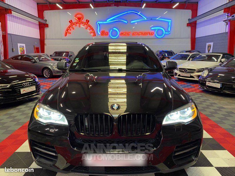 En Vente : BMW X6 m50d 381cv, 04/2013, 89.000km  au prix de 36.990 € TTC chez 60 SECONDES CHRONO