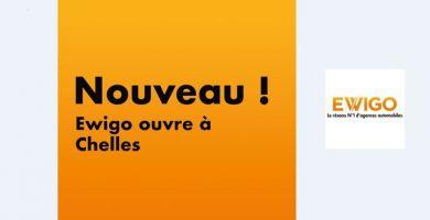 Nouvelle signature de franchise en Ile de France pour Ewigo
