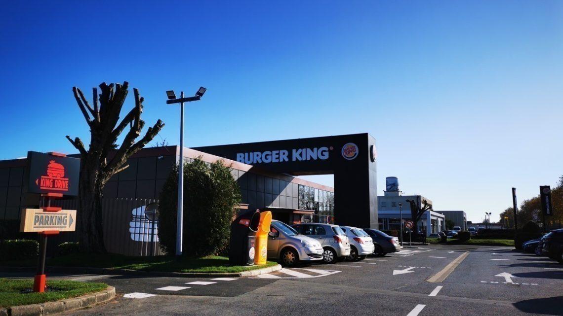 Seine-et-Marne. Burger King débarque à Brie-Comte-Robert