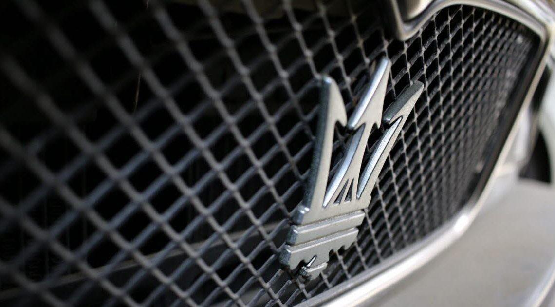 Faits divers. Seine-et-Marne : il braque une Maserati Ghibli mais ne peut pas redémarrer à cause de la clé encodée