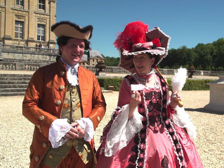 TEMOIGNAGE. Philippe Géhin: «Je fais du costume, pas du déguisement»