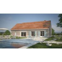Maison neuve Brie-Comte-Robert (77170) à 289900 €