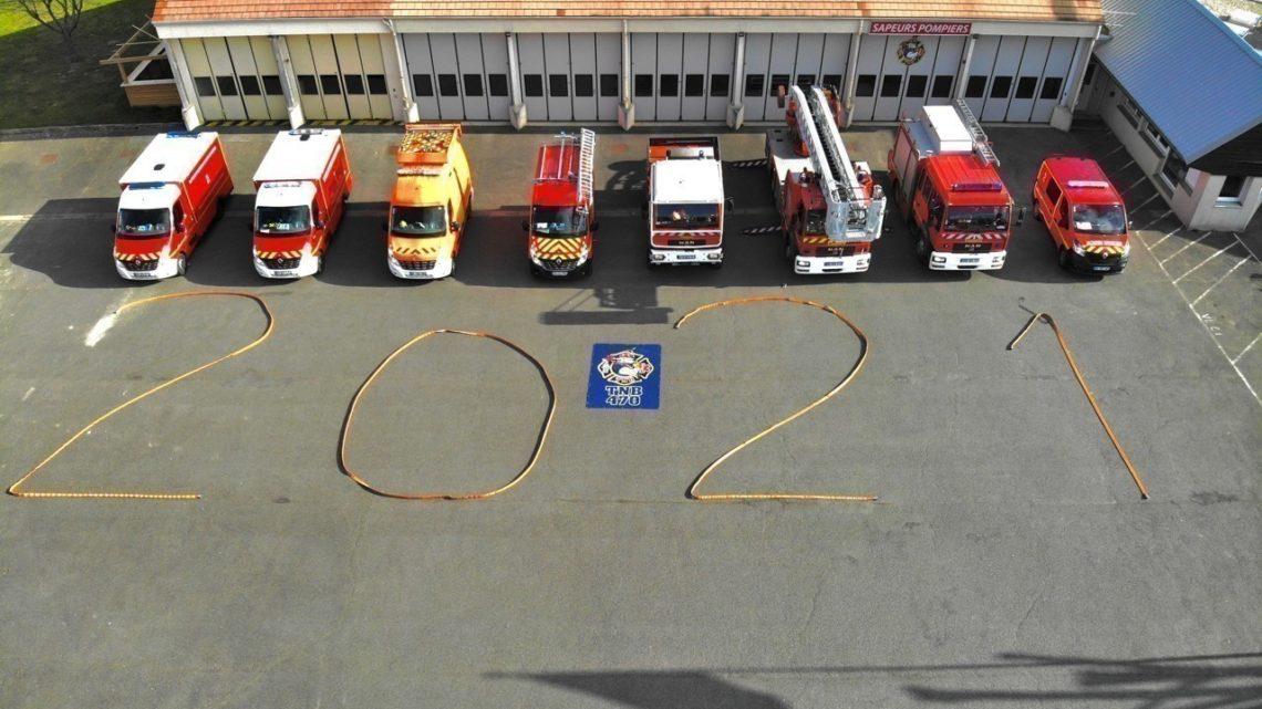 Seine-et-Marne. A Tournan-en-Brie, commandez votre calendrier des pompiers